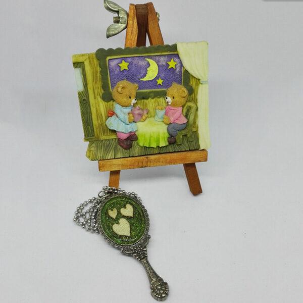 Collana dell'Artista Sarda Giusy Farris - Shop